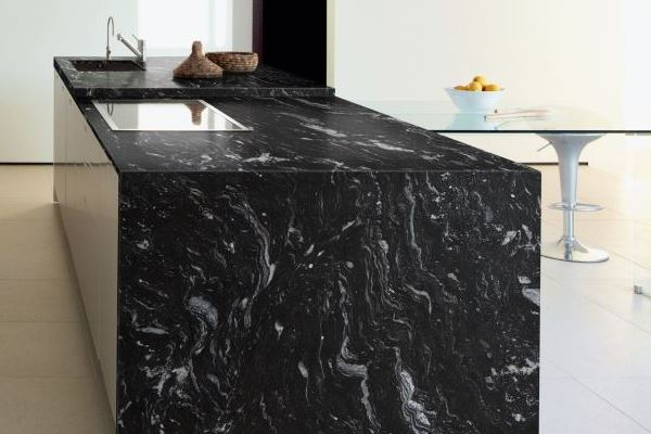 Naturamia granite worktops Mayflower Stone